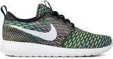 "Nike Roshe Flyknit ""Multicolor"" WMNS"