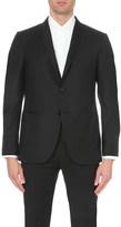 Corneliani Regular-fit wool blazer