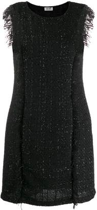 Liu Jo sleeveless fitted dress