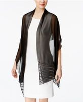 INC International Concepts Diagonal Beaded Wrap, Only at Macy's