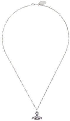 Vivienne Westwood Rodica bas relief pendant necklace