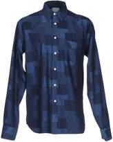 Billy Reid Shirts - Item 38668756
