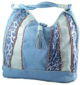 Mimi's Gift Gallery Shades O'Blue Bag
