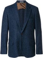 Brunello Cucinelli tweed blazer