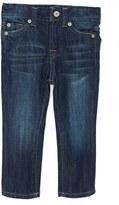 Infant Boy's 7 For All Mankind Slim Fit Jeans