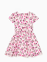 Kate Spade Girls fit & flare dress