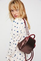 Free People Moonlight Convertible Backpack