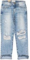 Current/Elliott Distressed Skinny Jeans w/ Tags