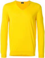 Drumohr v-neck sweater