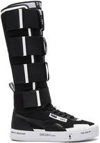 Puma Select x UEG Court Play Boot