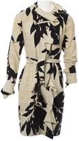 Vivienne Westwood Ecru Cotton Dresses