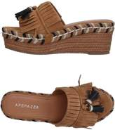 Apepazza Sandals - Item 11364439