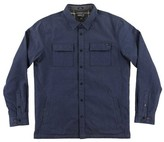 O'Neill Men's Glacier Lined Long Sleeve Shirt