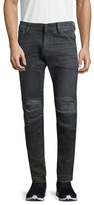G Star 3D Zip Knee Super Slim Fit Jeans