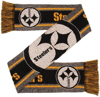 Pittsburgh Steelers Big Team Logo Scarf