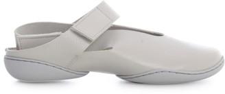 Trippen Sandals Double Strap W/blocked Sole