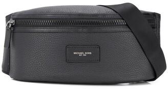 Michael Kors Logo Belt Bag