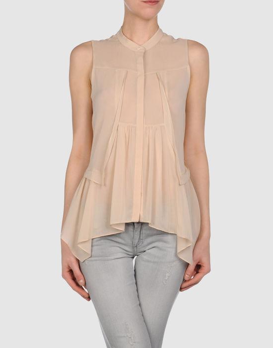 Stefanel Sleeveless shirt