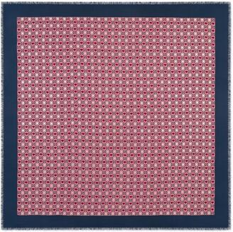 Gucci Modal silk shawl