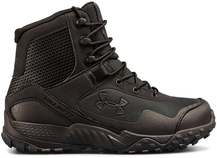 under armor womens boots