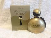Avon LIMITED-EDITION Far Away Gold Eau de Parfum Spray
