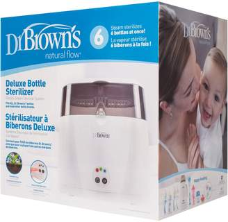 Dr Browns Dr. Brown's Electric Bottle Sterilizer