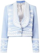 Temperley London 'Voyage' jacket