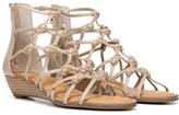 Fergalicious Women's Garnett Gladiator Sandal