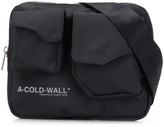 A-Cold-Wall* A Cold Wall* flap pocket belt bag
