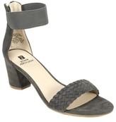 White Mountain Women's Eryn Ankle Strap Sandal