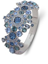 Givenchy Women's Verona Drama Crystal Bracelet