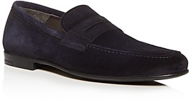 To Boot Men's Corbin Suede Penny Loafers