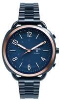 FOSSIL Q Accomplice Smart Bracelet Watch, 38mm