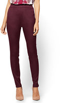 New York & Co. Soho Jeans - Pull-On High-Waist Legging - Tall