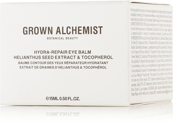Thumbnail for your product : GROWN ALCHEMIST Intensive Hydra-repair Eye Balm, 15ml - one size