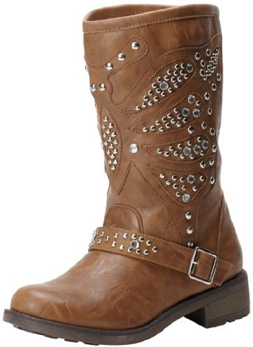 Wanted Women's Mesquite Boot