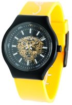 Ed Hardy Women's NE-YW Neo Yellow Watch