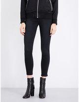 Ksubi Spray On skinny mid-rise jeans