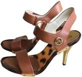 MICHAEL Michael Kors Patent leather heels