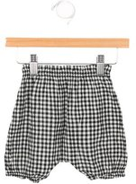 Makie Girls' Plaid Bloomers