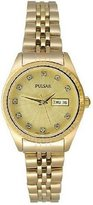 Pulsar Women's Bracelet watch #PXU034