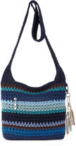 The Sak Casual Classics Crochet Small Crossbody