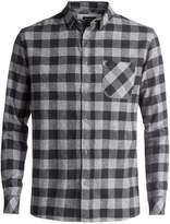 Quiksilver Motherfly Long Sleeve Shirt