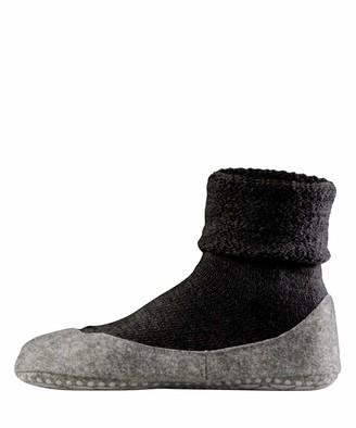 Falke womens Cosyshoe Slipper Sock - 90% Virgin Wool