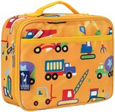 Olive Kids Wildkin Lunch Box - Heroes - One Size
