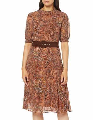 Comma Women's 81.908.82.5031 Dress
