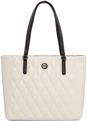 Liz Claiborne Danielle Shopper Shoulder Bag