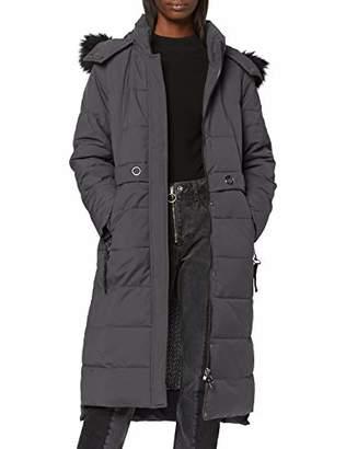 Esprit edc by Women's 099CC1G030 Coat,M
