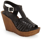 Kenneth Cole Reaction Capellini Wedge Sandal