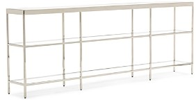 Mitchell Gold Bob Williams Vienna Low Large Bookcase